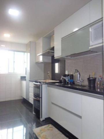 Apartamento 3 quartos, Quadra 104, Águas Claras, Norte, Residencial Real Brasil 3 Quartos