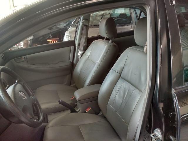 Corolla xei aut. bem conservado sem entrada!!! - Foto 2