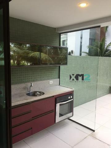 Apartamento Jardim Terraço Laguna 198m, Reserva do Paiva - Foto 3