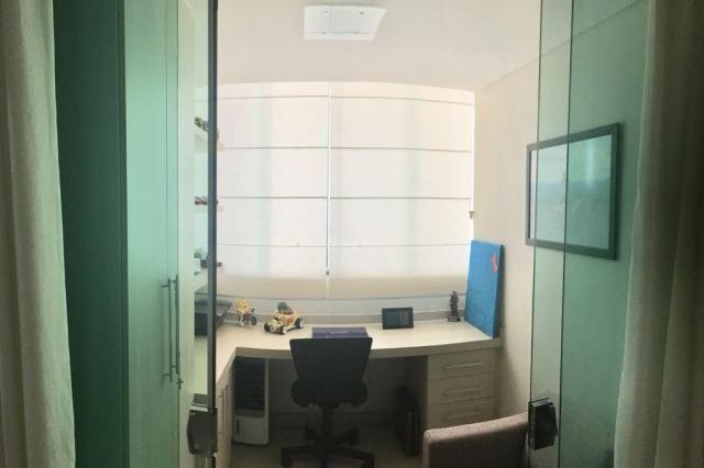 Apartamento à venda com 3 dormitórios em Barreiro, Belo horizonte cod:2922 - Foto 6