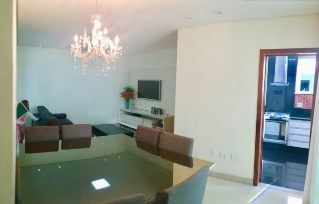 Apartamento à venda com 3 dormitórios em Barreiro, Belo horizonte cod:2922 - Foto 2