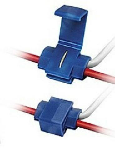 Conector Derivação para cabo 1,5 a 6mm (P/ Instalações elétricas) - Foto 4