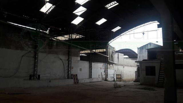 Galpão/depósito/armazém à venda com 0 dormitórios em Ipiranga, São paulo cod:5930 - Foto 4