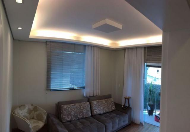 Apartamento à venda com 4 dormitórios em Barreiro, Belo horizonte cod:2745 - Foto 8