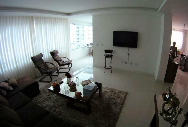Apartamento 3 suites com ar - Meia Praia - Foto 6