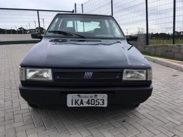 Fiat Uno FIAT