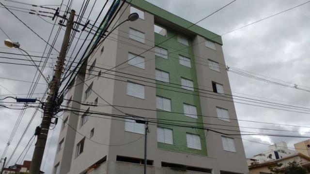 Paraíso, 2 quartos com suíte, 2 vagas, prédio novo. - Foto 9