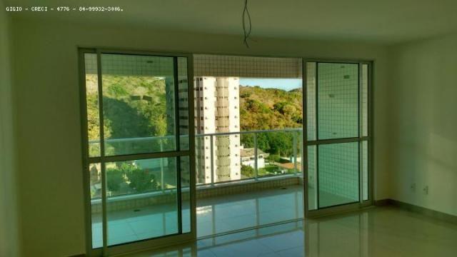 Apartamento para venda, tirol, 4 dormitórios, 3 suítes, 5 banheiros, 3 vagas - Foto 20