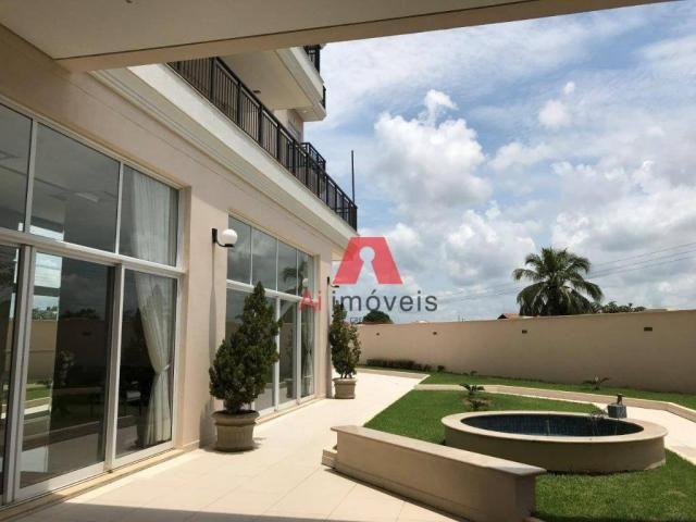 Apartamento de Alto Padrão - 300 m² - Maison Rio Branco - Foto 20