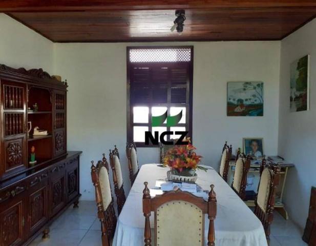Casa vilas do atlântico 5 dormitórios 970 mil - Foto 12