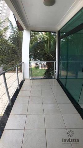 Casa com 5 dormitórios à venda, 311 m² por r$ 550,00 - plano diretor sul - palmas/to - Foto 10