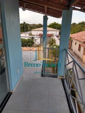Casa com 2 dormitórios à venda por r$ 280.000 - coroa vermelha - porto seguro/bahia - Foto 16