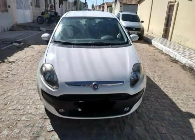 Fiat Punto Itália 1.4 - Foto 3