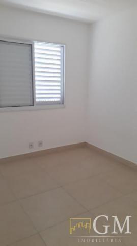 Casa em condomínio para locação em presidente prudente, condomínio residencial bosque dos  - Foto 9