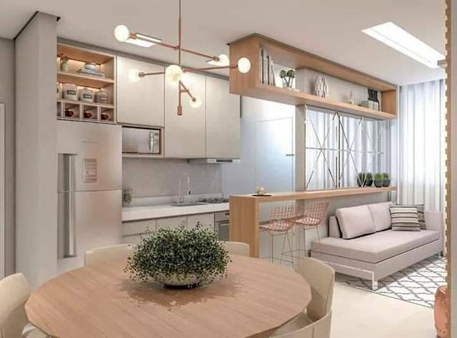 Apartamento em Bady Bassitt - Foto 4