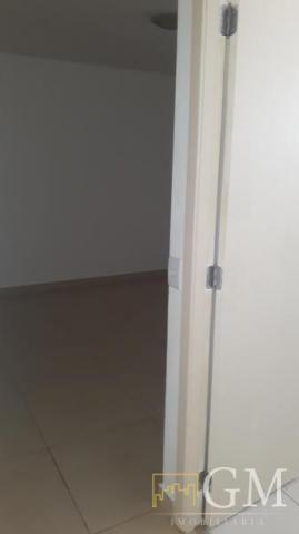 Casa em condomínio para locação em presidente prudente, condomínio residencial bosque dos  - Foto 10