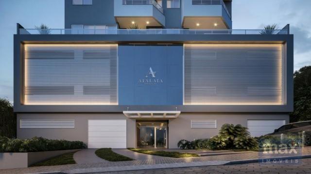 Apartamento à venda com 2 dormitórios em Fazenda, Itajaí cod:4621 - Foto 2