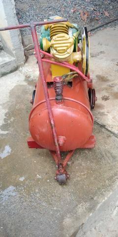 Compressor profissional 600,00 - Foto 2
