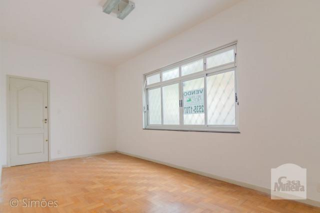 Apartamento à venda com 3 dormitórios em Gutierrez, Belo horizonte cod:257072 - Foto 2