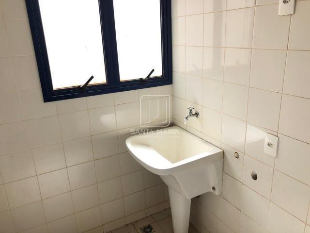 Apartamento para alugar com 3 dormitórios em Iguatemi, Ribeirao preto cod:61951 - Foto 20