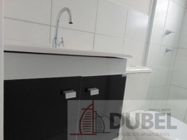 Apartamento para alugar com 2 dormitórios em Residencial patagônia, Paulínia cod:AP0106 - Foto 6