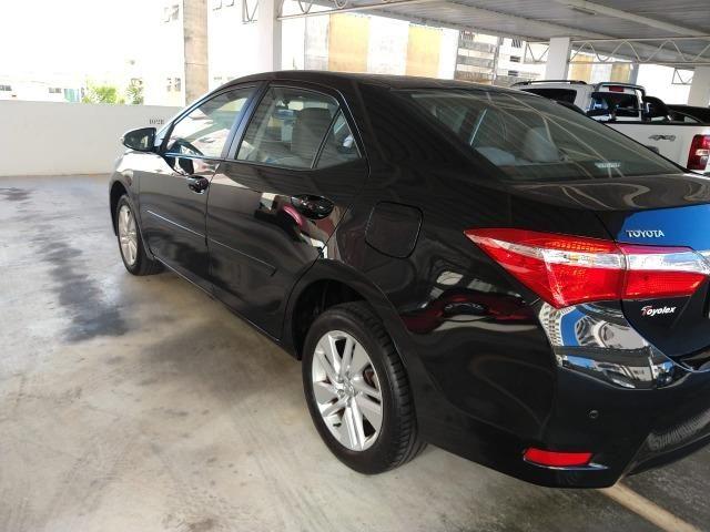 Corolla GLI aut 2015 - Oportunidade Única - Foto 4