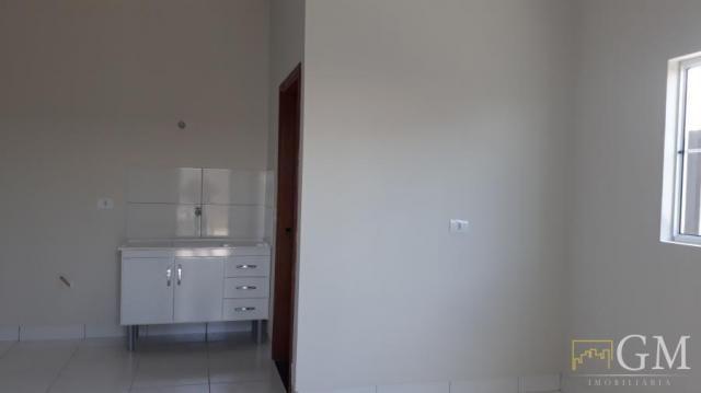 Apartamento para locação em presidente prudente, residencial bongiovani, 2 dormitórios, 1  - Foto 3
