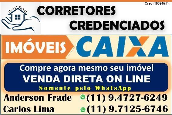 Casa à venda com 2 dormitórios em Vila santa izabel, Presidente prudente cod:CS2308V - Foto 4