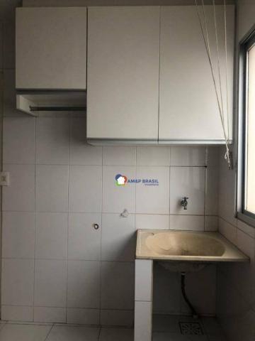 Apartamento com 3 dormitórios à venda, 126 m² por r$ 370.000 - setor bueno - goiânia/go - Foto 10