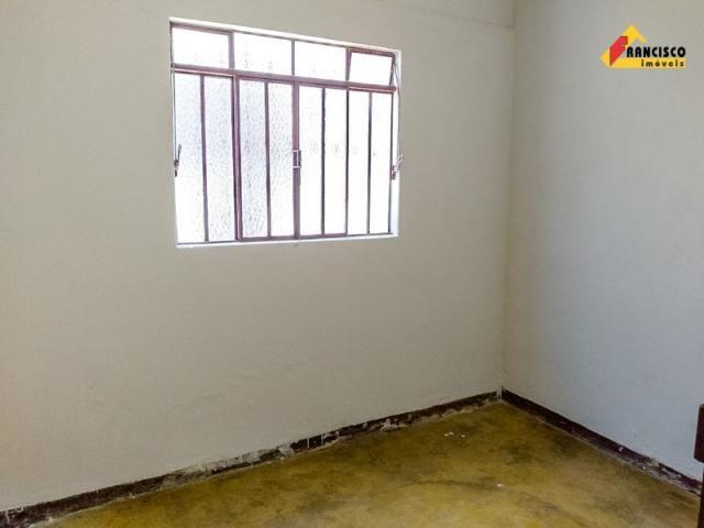 Casa residencial para aluguel, 2 quartos, esplanada - divinópolis/mg - Foto 7