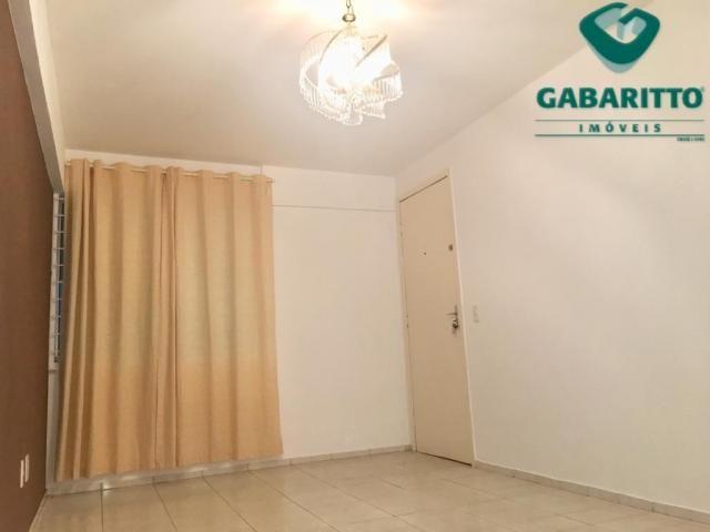 Apartamento à venda com 2 dormitórios em Sitio cercado, Curitiba cod:91227.001 - Foto 5
