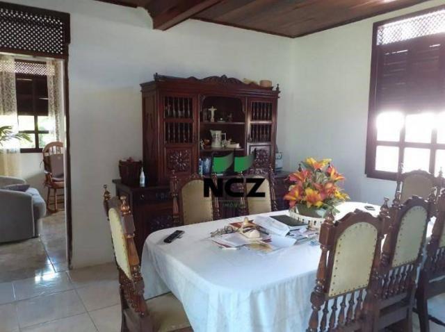 Casa vilas do atlântico 5 dormitórios 970 mil - Foto 2