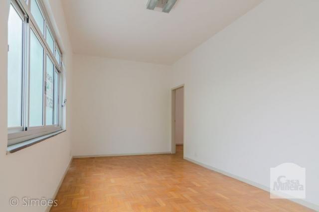 Apartamento à venda com 3 dormitórios em Gutierrez, Belo horizonte cod:257072