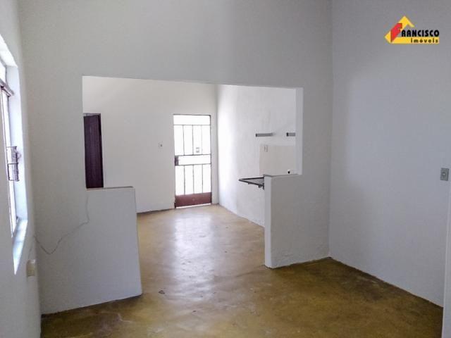Casa residencial para aluguel, 2 quartos, esplanada - divinópolis/mg - Foto 3