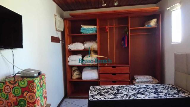 Casa com 4 dormitórios à venda por r$ 540.000,00 - arraial d ajuda - porto seguro/ba - Foto 14