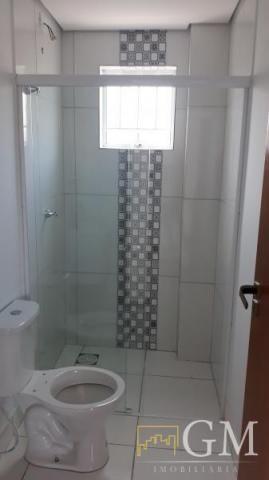 Apartamento para locação em presidente prudente, residencial bongiovani, 2 dormitórios, 1  - Foto 10