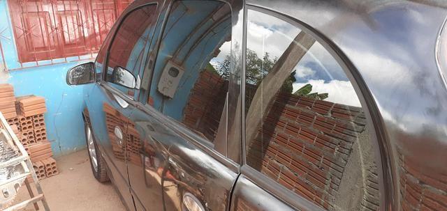 Vendo esse carro meriva em dia ano 2010 - Foto 4