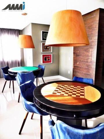 Jardim das águas torre 2 - apartamento com 02 suites em itaj - Foto 19