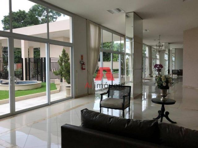 Apartamento de Alto Padrão - 300 m² - Maison Rio Branco - Foto 7