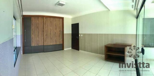 Casa com 5 dormitórios à venda, 311 m² por r$ 550,00 - plano diretor sul - palmas/to - Foto 3