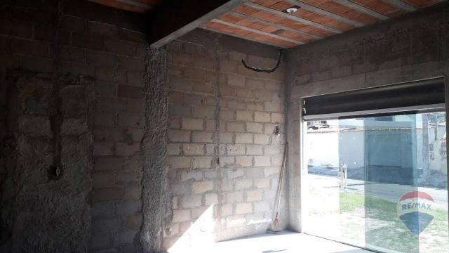 Loja para alugar, 48 m² por R$ 1.350/mês - Nova São Pedro - São Pedro da Aldeia/RJ - Foto 10