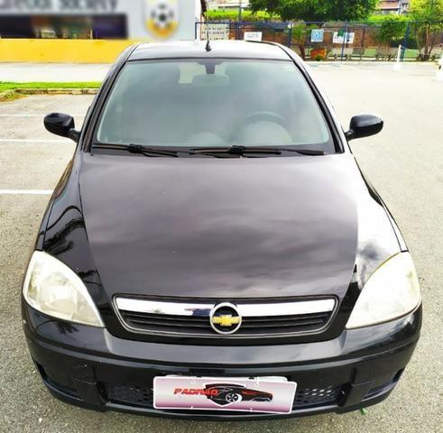 GM-Corsa HB Premium 1.4 - Completo - Foto 5