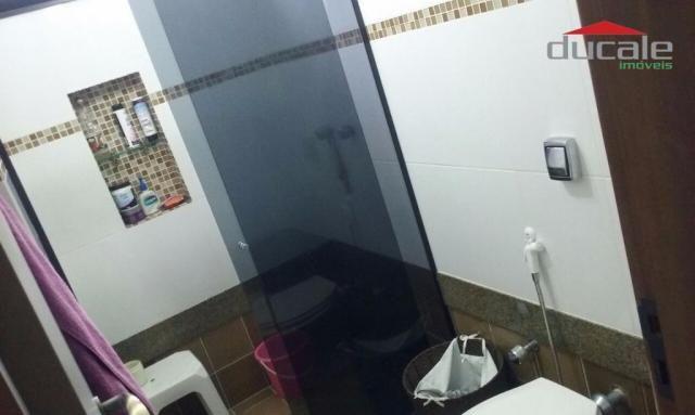 Apartamento residencial à venda, Jardim da Penha, Vitória. - Foto 2
