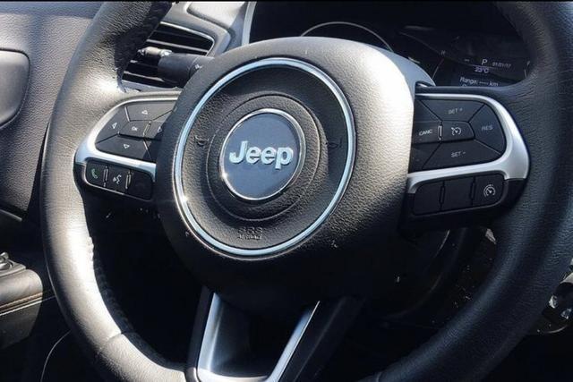 Jeep Compass Sport 35.000 km apenas R$ 85.800,00 - Foto 7