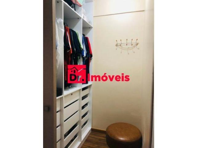 SkyVille. 66m², 2 quartos sendo 1 suite master, 2 vagas - Doutor Imoveis Belém - Foto 13