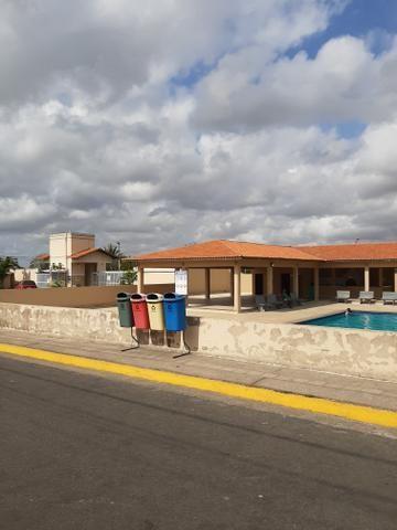 Estrada Ribamar Vilage dos pássaros 1 alugo casa condomínio fechado - Foto 5