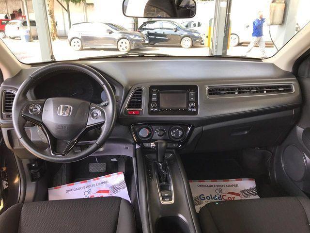 Honda HR-V EX 1.8l 16V i-VTEC (Flex) (Auto) - Foto 7