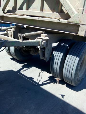 Caminhão canavieiro - Foto 5