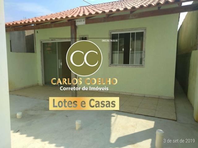 Tá Casa Lindíssima 1° Locação em Unamar - Tamoios - Cabo Frio/Região dos Lagos.