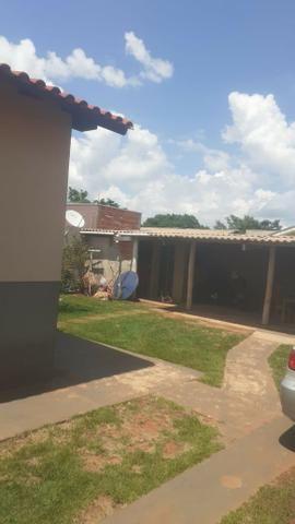 Casa em Chapadão do Sul - MS